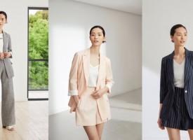 EP雅莹2019春夏麻产品 自然而然的柔软力量