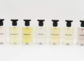 开启一段皮肤与香氛的旅程 LV风中玫瑰香水