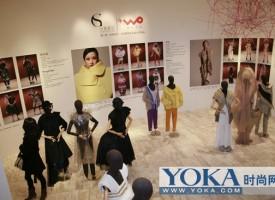 """第二季《创意星空》连卡佛""""为中国设计喝彩""""展览"""