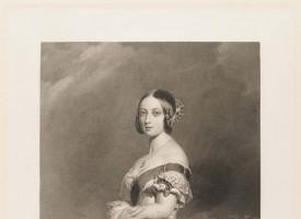 周生生在维多利亚女王200周年诞辰推出V&A系列新作